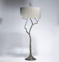 Cool Floor Lamps for Living Room. 20 Cool Floor Lamps for Living Room. 25 Awesome Living Room Lamp Ideas that Will Make You fort Unusual Floor Lamps, Rustic Floor Lamps, Tall Floor Lamps, Floor Lamp Shades, Tall Lamps, Unique Lamps, Rustic Lamps, Hacks, Chandelier Table Lamp