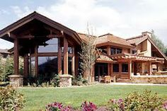 timber frame homes - Google Search