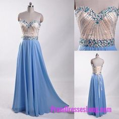 Prom Dresses,Elegant Evening Dresses,Long Formal Gowns,Beaded Party Dresses,Chiffon Pageant Formal Dress,Backless Prom Dresses MT20182388