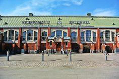 Hietalahti markethall  #food tour #Helsinki #Finnish food #Scandinavia