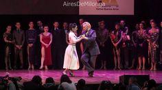 Mundial de Tango 2016  Campeones mundiales, Hugo Mastrolorenzo, Agustina...