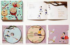 Music of Oriental Angels 東方天使之音 Illustrator良根&風潮音樂Wind Music (record label)