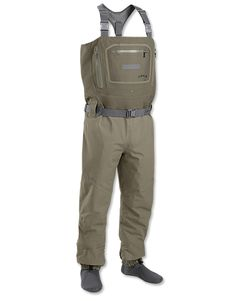 ORVIS: SILVER SONIC GUIDE WADERS