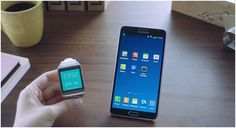 galaxy note 3 | Everything you need to know about the Galaxy Note 3 and Galaxy Gear is ...