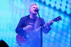 Peter Hook calls Bernard Sumner a 'twatto' for touring New Order's greatest hits