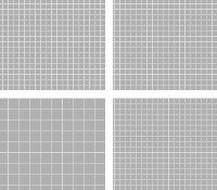 120 Free Photoshop Grid Patterns