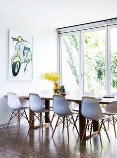5 idées déco pour la salle à manger