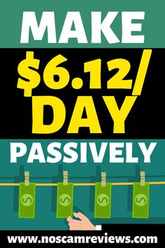 Earn Money Online Fast Passively With 1 Website! – Make money Earn Money Online Fast, Earn Money From Home, Make Money Blogging, Money Tips, Quick Money, Way To Make Money, Extra Money, How To Make, Free Money