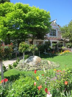 The Madonna Inn- I will be staying here in July! whoo hoo