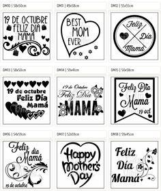 Vinilo Autoadhesivo, Carteles, Liquidacion, Rebajas, vidrieras, dia de la madre, stickers, ploteos