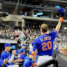 👏👏 👏👏 The post New York Mets: & appeared first on Raw Chili. How Soon Is Now, Lets Go Mets, Mlb Nationals, Mlb Mets, No Crying In Baseball, Sports Memes, National League, New York Mets, Baseball Players