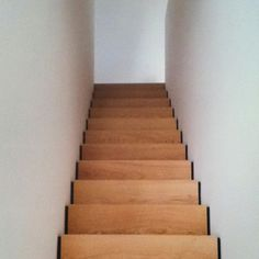 Scala #stair #staircase #stairs #wood