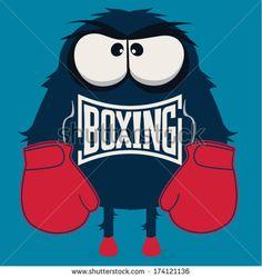 http://www.shutterstock.com/tr/pic-174121136/stock-vector-boxer-monster.html?src=xcpeU8I1VPDbuq7YDsIFVQ-1-33&ws=0