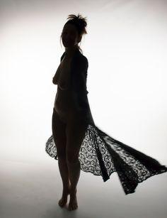 Silhouette (36) by secondgemini.deviantart.com on @DeviantArt