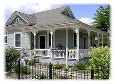 Abbey House Inn Winters CA