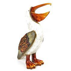Pelican Figurine at Big Lots.