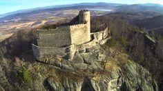 Zamek Chojnik /Chojnik Castle/