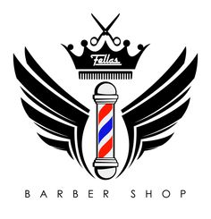 barber shop logo - Google Search