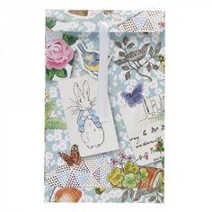 Peter Rabbit paper treat bags - pack of 20