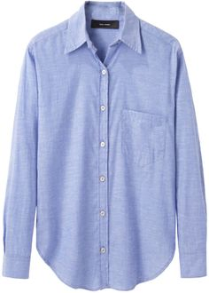 Isabel Marant cheryl button down shirt on shopstyle.com
