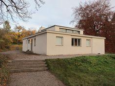 H5. Georg Muche et al.: Haus am Horn, Weimar (1923)