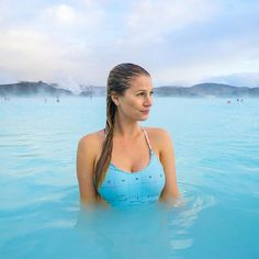 It& safe to say that visiting the Blue Lagoon in Iceland is on just about everyone& bucket list. It& milky blue water and otherworldly appearance is like something out of a dream. While visiting Iceland, I had a LOT on my must-see list, like the Northern Iceland Travel Tips, European Destination, Travel Abroad, Travel Trip, Travel List, Travel Goals, Travel Guide, What To Pack, Blue Lagoon