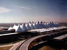 i even miss the airport that is supposed to look like the mountains.