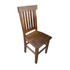 Cadeira madeira Mineira -1398