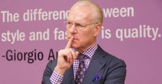 The average American women is a size 16, but finding flattering plus-size clothes is still hard. http://greatist.com/live/tim-gunn-calls-out-fashion-designers-for-ignoring-plus-size-women