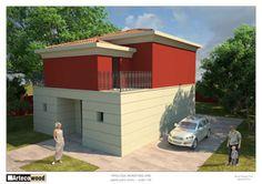 - ARTECOWOOD - Bioedilizia, la qualità della costruzione in legno xlam a Parma