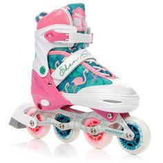 Skeelers of inline skates kopen Skates, Ice Skating, Quad, Baby Car Seats, Inline Skating, Skating, Quad Bike