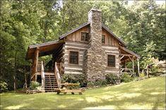 Little Creek Cabin