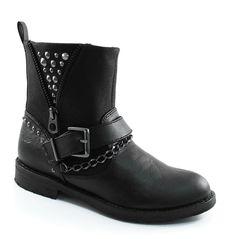 GUESS 69260 - Disponible au magasin spécialiste de la chaussure enfant - La Bande à Lazare cc Grand'Place - Grenoble