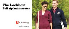 The Lockhart is a great sweater over a classic woven or for a more casual look, layer it over a short or long sleeve tee. Product Ideas, Casual Looks, Long Sleeve Tees, Suit Jacket, Breast, Suits, Classic, Sleeves, Sweaters