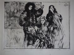 Fur - Jan Riishede 1984