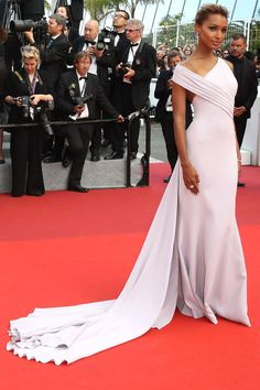 See who has been wearing what on the Croisette