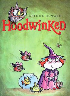 Live, Love, Laugh Everyday in Kindergarten: Hoodwinked and a FREEBIE halloween