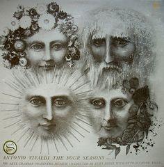 The Four Seasons - Antonio Vivaldi