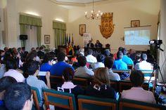 "https://flic.kr/p/pgTgwa | Fórum ""Muda de Vida!"" | Sala Assembleia Municipal do Funchal"