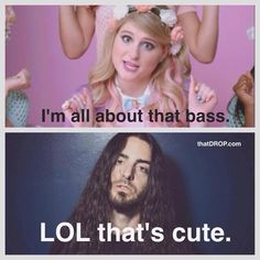My thoughts exactly! Bassnectar!!