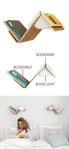20 Accessories for People Who Read Late at Night