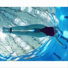 Material entrenamiento #Natacion PULL BUOY #Nabaiji #Decathlon