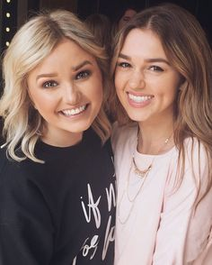 "Sadie Robertson ""My favorite southern bell "" Robertson Family, Sadie Robertson, Anna Dawson, Jep And Jessica, Duck Dynasty Sadie, Miss Kays, Lola Fashion, Christian Girls, Best Friend Pictures"
