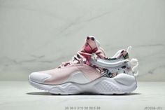 8925ee758791c Nike Air Huarache City Move Cherry pink white Animation Womens Winter  Running Shoes Winter Running Shoes