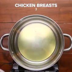 One Pot Chicken Fajita Pasta 😍😍 - Best Chicken Recipes - Chicken recipes healthy Chicken Flavors, Healthy Chicken Recipes, Mexican Food Recipes, Cooking Recipes, Healthy Food, Healthy Weight, Pasta Recipes, How To Make Fajitas, Fajita Pasta Recipe