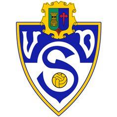 SOCUELLAMOS (Castilla La Mancha) Club, Sports Logo, Cavaliers Logo, Team Logo, Soccer, Football, Football Equipment, Flags, Legends