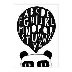 Pandalphabet-L&B