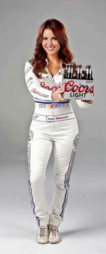 Miss coors light nascar pics pinterest coors light nascar miss coors light mozeypictures Images