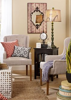 Great home decor finds from Ross Dress for Less plus a