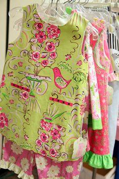Martha Pullen School of Art Fashion ~ Teaching Recap - The Cottage Mama